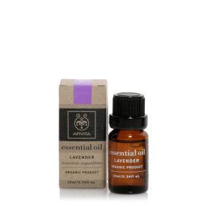 Apivita Lavender Essential Oil 10ml