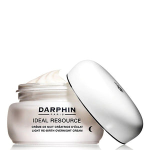 Darphin Ideal Resource Anti-Aging & Radiance Light Re-Birth Overnight Cream 50ml