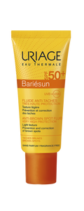 Uriage - Bariesun-Anti Brown Spot Fluid SPF50+ 40ml