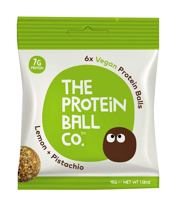 The Protein Lime & Pistachio 45g