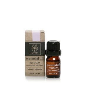 Apivita Rosemary Essential Oil 5ml