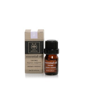 Apivita Thyme Essential Oil 5ml