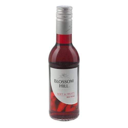 Blossom Hill Red Wine Miniature - 187.50ml