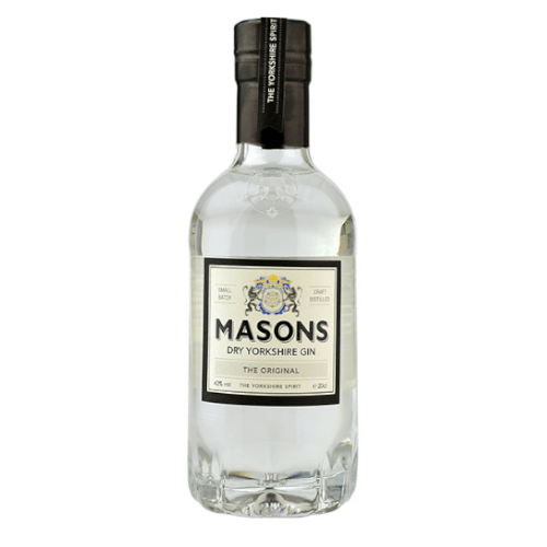 Masons Yorkshire Vodka Miniature - 200ml