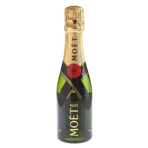 Moet & Chandon Brut Imperial Champagne Miniature - 200ml