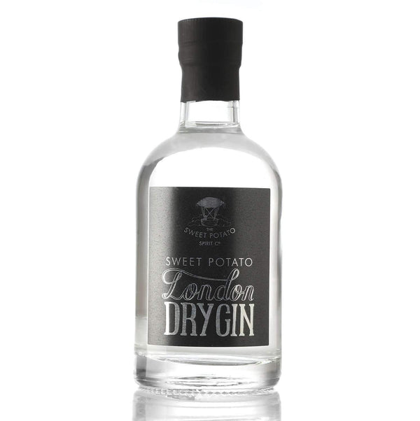 Just Miniatures:Sweet Potato London Dry Gin Miniature - 20cl,Bigger Bottles
