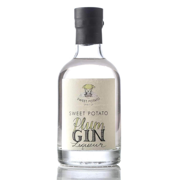 Just Miniatures:Sweet Potato Plum Gin Miniature - 20cl,Bigger Bottles