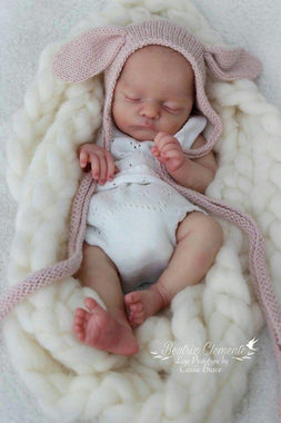 🔥Last 2 Days🔥REAL LIFELIKE JOURNEY REBORN BABY DOLL