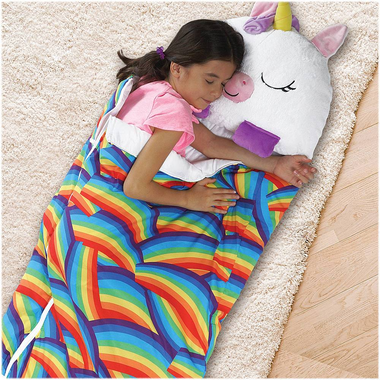 "【BUY 2 FREE SHIPPING】Happy Nappers | 54"" Tall x 20"" Wide 