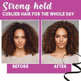 HAIR CURLS BOOSTER