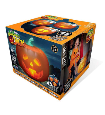 🔥🔥Halloween Flash Sale-Talking Animated LED Pumpkin
