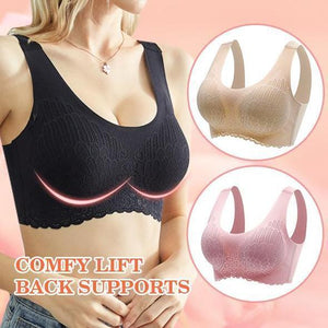 5D Wireless Contour Bra