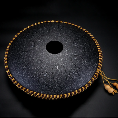【Christmas Promotion】HANG DRUM | HEALING DRUM
