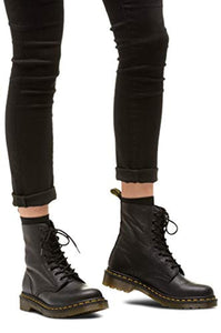 Women's Genuine Leather Ankle Pascal Boot