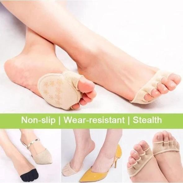 70% OFF >> Comfortable Non-slip Corrective Toe Socks