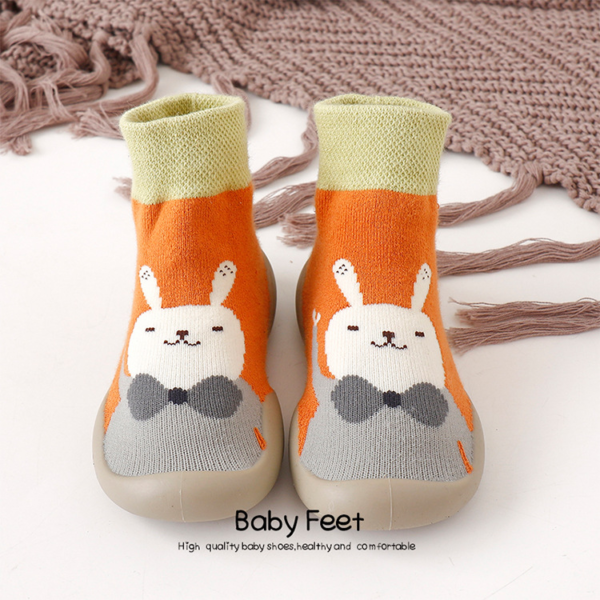 New Autumn And Winter Cartoon Non-Slip Socks Shoes (BUY 3 FREE SHIPPING)
