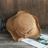 Brim&Bow Summer Hat