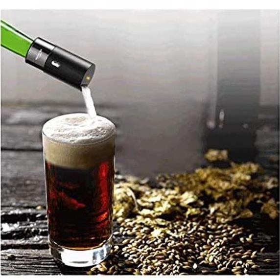 (💥Christmas Hot Sales 50% OFF) Portable Beer Foamer