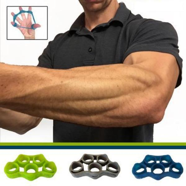 Grip Strength Trainer