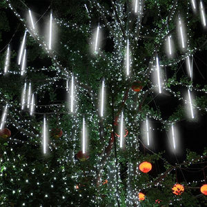 (1 SET)Snow Fall LED Lights【Buy 3 SETS Get Free Shipping And Delivery Within 3days】