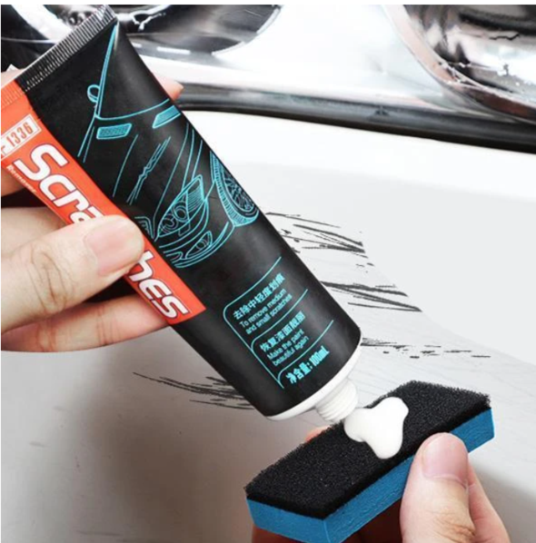 【Get - 50%OFF】Car cleaning paste