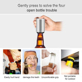 Magnet-Automatic Beer Bottle Opener