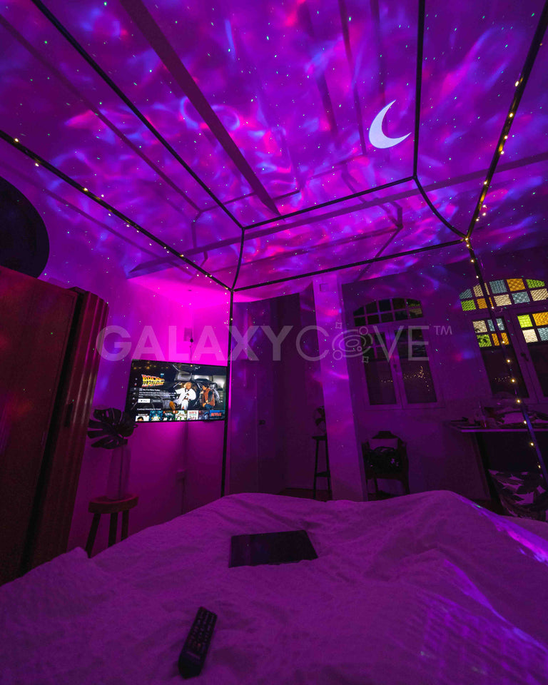 GALAXYCOVE™ Projector