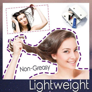Leave-On Galaxy Hair Mask
