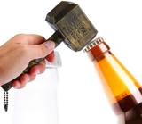 Fun and creative miracle hammer beer bottle opener
