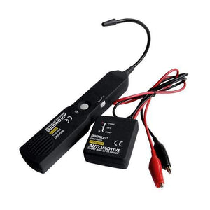 Digital Car Circuit Scanner