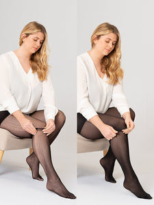 Empetua® Tear-proof Shaping Tights