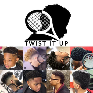 Twist It Up Gel