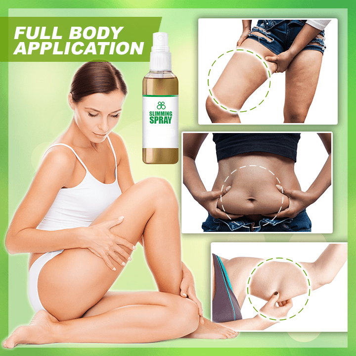 Fat Loss Spray