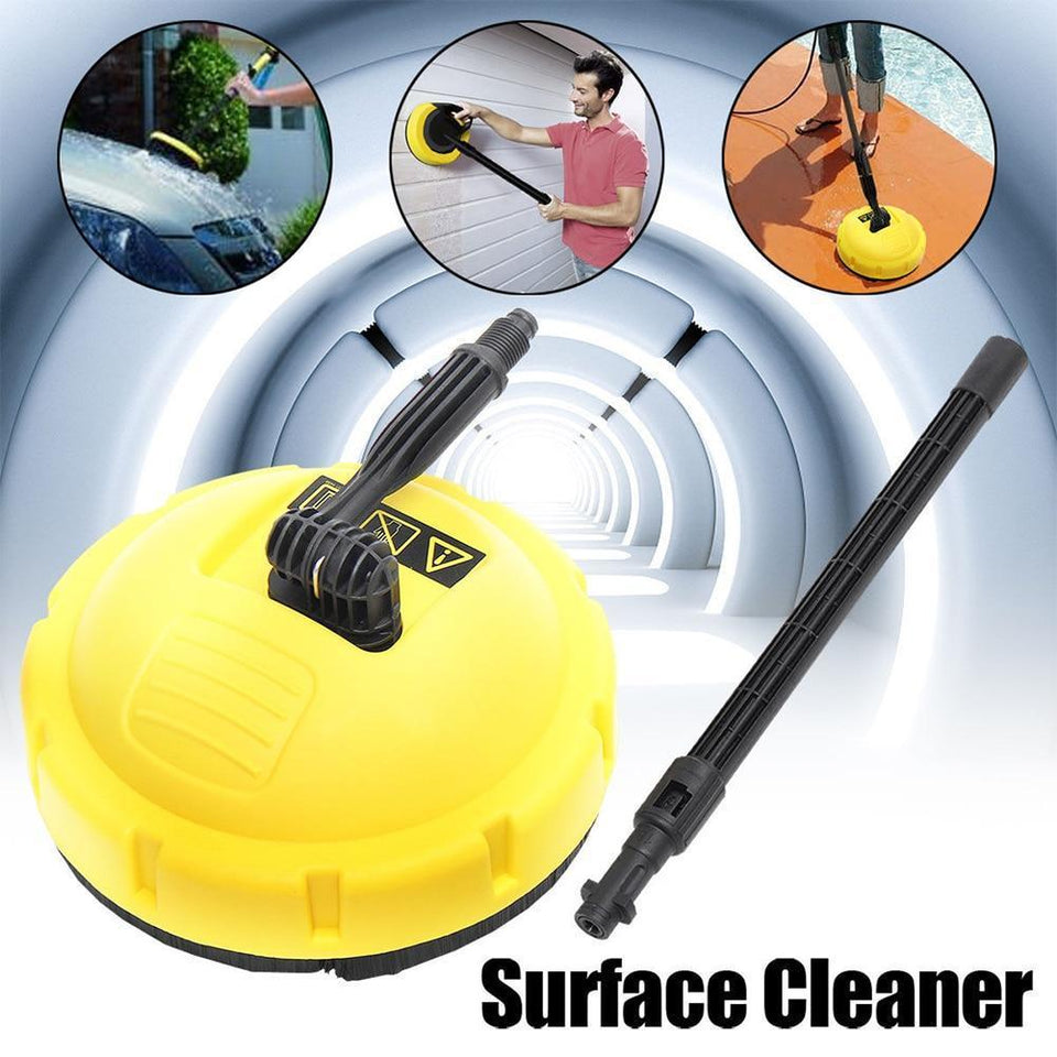 【50% OFF】HydroMop  Surface Cleaner - Connects To Any Pressure Washer!