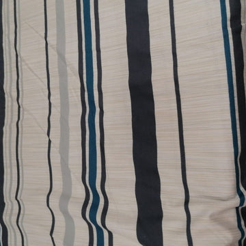 Percalle stripes marea