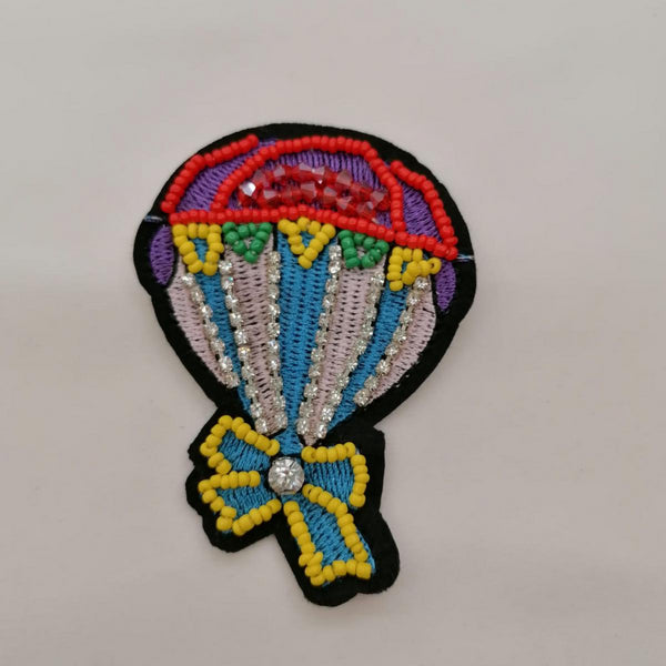 Patch ballon