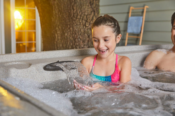 5 Ways to Use Your Hot Tub