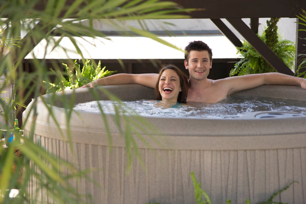 Confessions of a first time hot tub owner | PART II