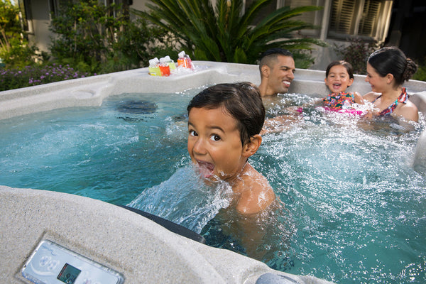 Hot Tub Review: Top Selling Models
