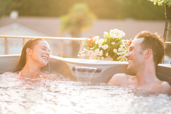 All the Answers a Hot Tub Novice Needs