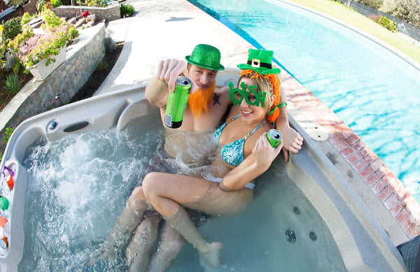 At-Home St. Patrick's Day Hacks