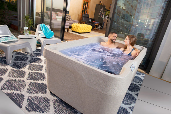 I've ordered my hot tub. Now what?