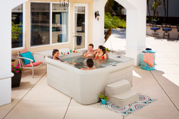 We Asked 13 Hot Tubbers What They Love About Their Tub. Here Are Their Answers