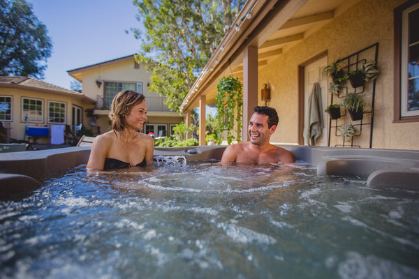 Top 5 Questions Every Hot Tub Shopper Should Ask