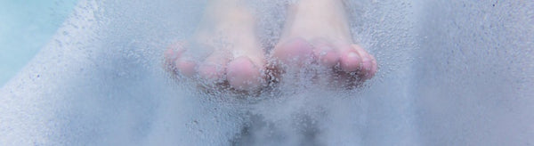 4 Steps for Clean Hot Tub Water
