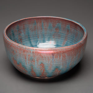 Copper Penny Bowl 09