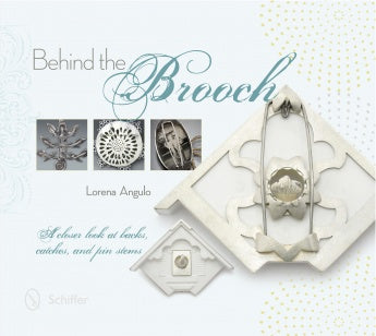 Behind the Brooch