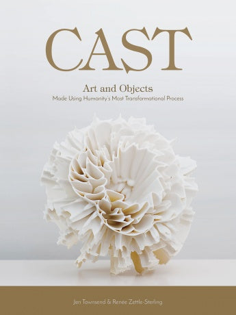 Cast: Art & Objects