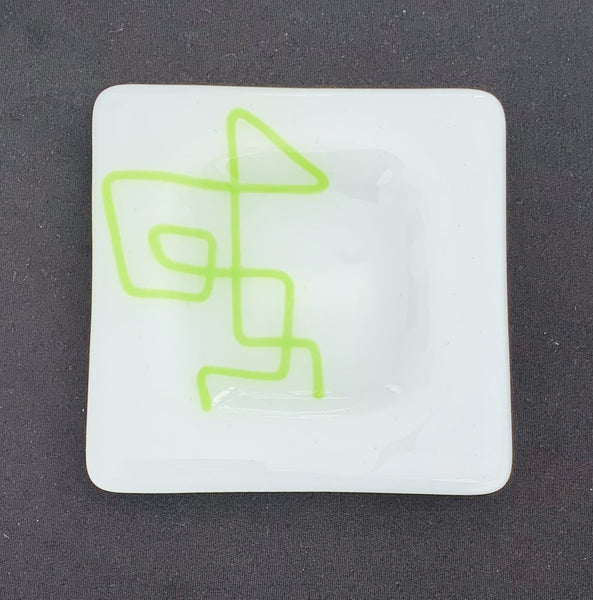 Scribble Appetizer Dish