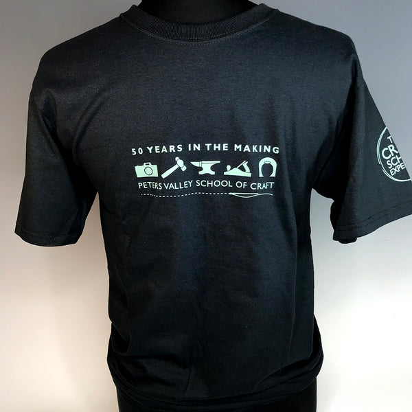 PV 50th Anniversary Mens T-Shirt